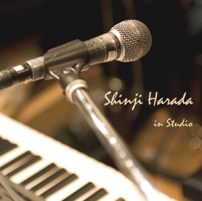 Photographs of Shinji Harada in Studio Rehearsal for STB139, 2010 by Ichigo Natsuno
